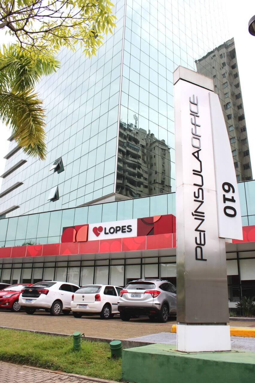 Imagem da Lopes Rio Península