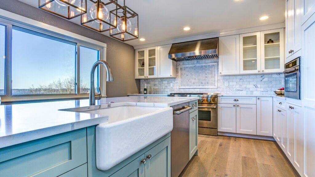 4 Tipos de decorações para a sua cozinha