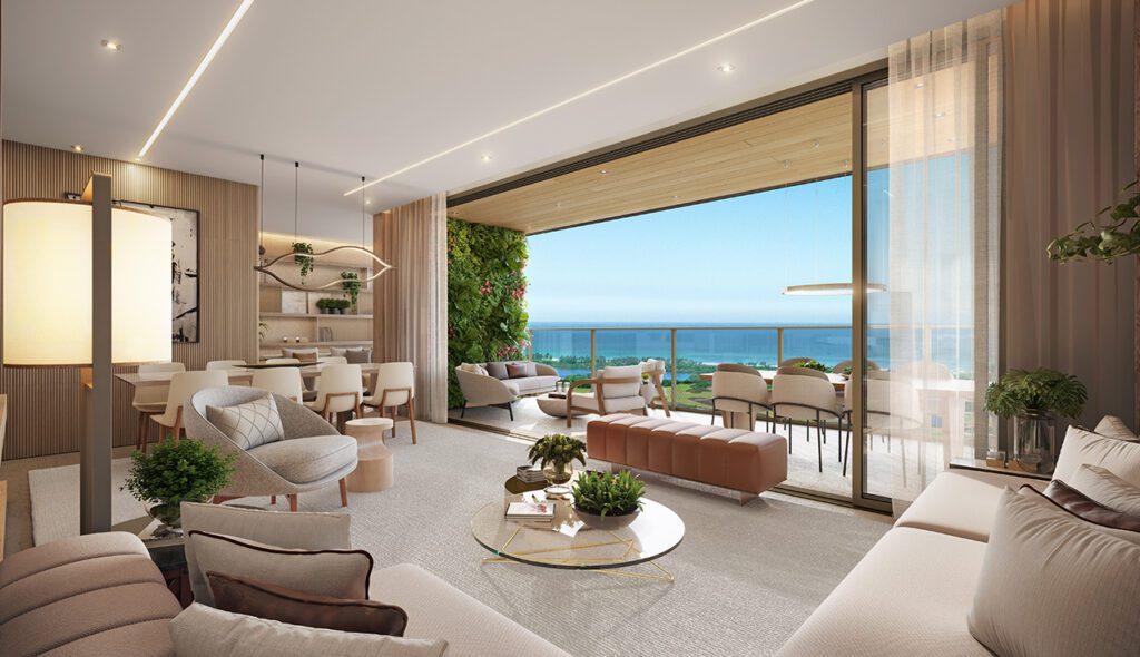 Oceana Golf Absolute Design